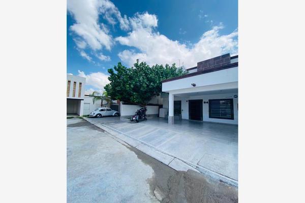 Foto de casa en renta en circuito paseo del sol 94, palma real, torreón, coahuila de zaragoza, 19235963 No. 02