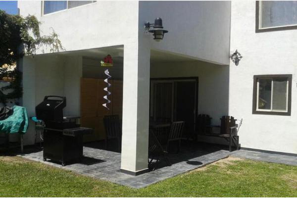 Foto de casa en renta en circuito paseo del sol 94, palma real, torreón, coahuila de zaragoza, 19235963 No. 11