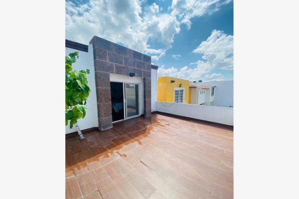 Foto de casa en renta en circuito paseo del sol 94, palma real, torreón, coahuila de zaragoza, 19235963 No. 17