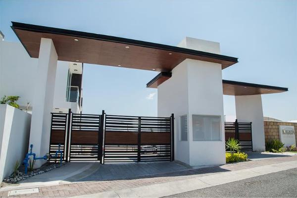 Foto de casa en venta en circuito peñas 532, juriquilla, querétaro, querétaro, 5823577 No. 02