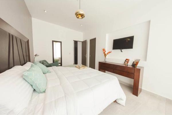 Foto de casa en venta en circuito peñas 532, juriquilla, querétaro, querétaro, 5823577 No. 09