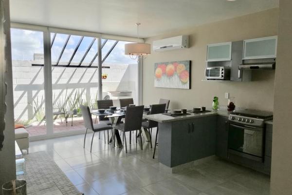 Foto de casa en venta en circuito peñas 532, juriquilla, querétaro, querétaro, 9972762 No. 02