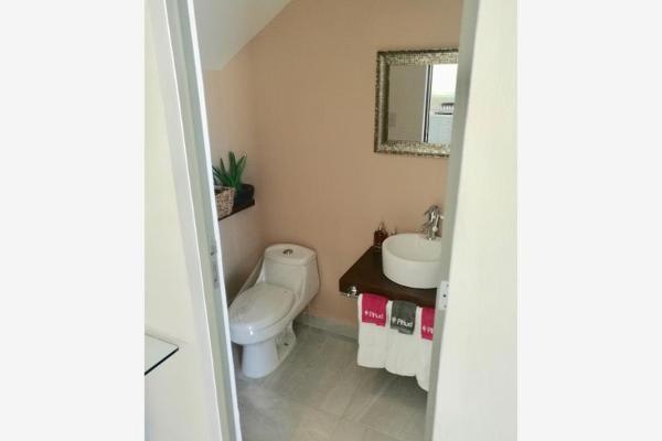 Foto de casa en venta en circuito peñas 532, juriquilla, querétaro, querétaro, 9972762 No. 07