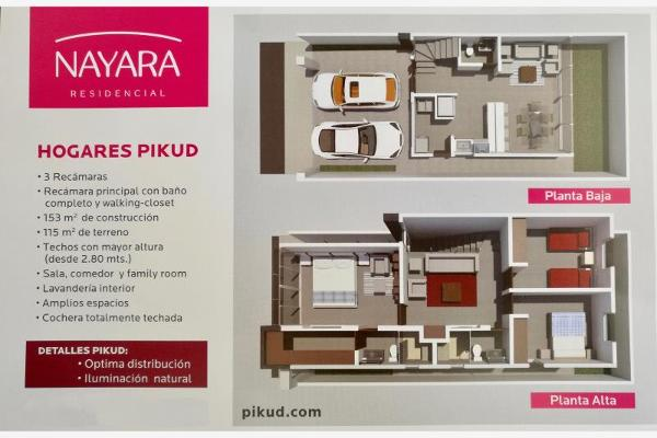 Foto de casa en venta en circuito peñas 532, juriquilla, querétaro, querétaro, 9972762 No. 23