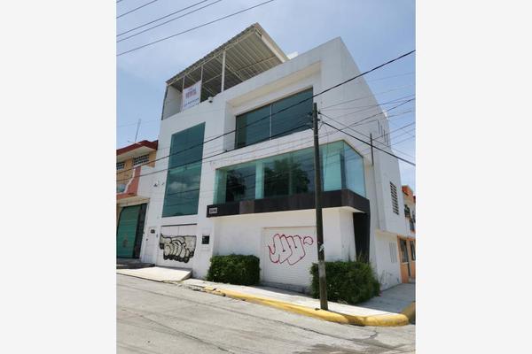 Foto de edificio en venta en circuito periferico independencia 2295, josefa ortiz de dominguez, morelia, michoacán de ocampo, 0 No. 01