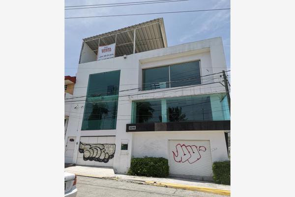 Foto de edificio en venta en circuito periferico independencia 2295, josefa ortiz de dominguez, morelia, michoacán de ocampo, 0 No. 03