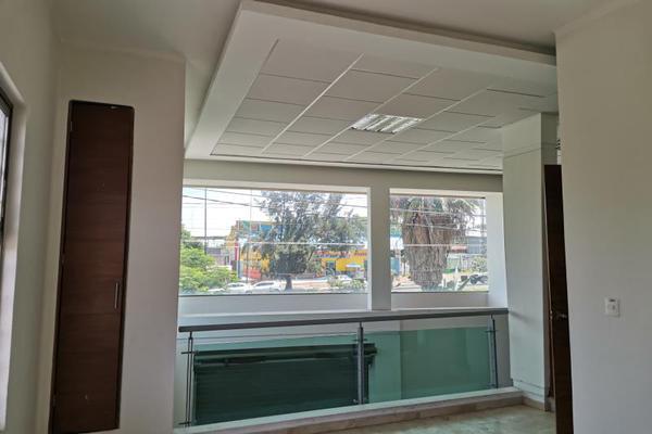 Foto de edificio en venta en circuito periferico independencia 2295, josefa ortiz de dominguez, morelia, michoacán de ocampo, 21520471 No. 15