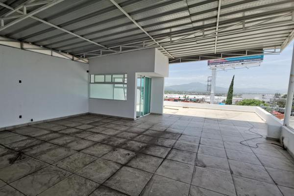 Foto de edificio en venta en circuito periferico independencia 2295, josefa ortiz de dominguez, morelia, michoacán de ocampo, 0 No. 17