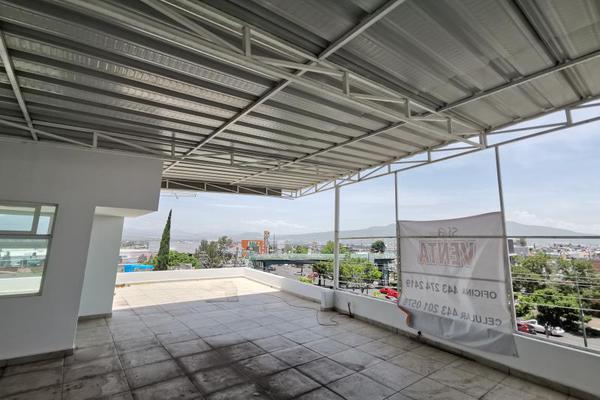 Foto de edificio en venta en circuito periferico independencia 2295, josefa ortiz de dominguez, morelia, michoacán de ocampo, 0 No. 19