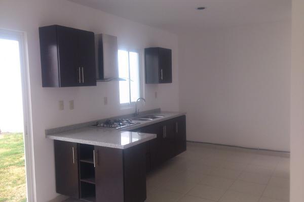 Foto de casa en condominio en venta en circuito piedras negras, hacienda las trojes , hacienda las trojes, corregidora, querétaro, 6187036 No. 02