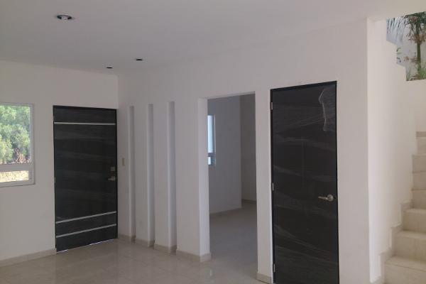 Foto de casa en condominio en venta en circuito piedras negras, hacienda las trojes , hacienda las trojes, corregidora, querétaro, 6187036 No. 04