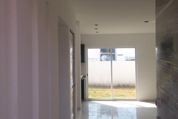 Foto de casa en condominio en venta en circuito piedras negras, hacienda las trojes , hacienda las trojes, corregidora, querétaro, 6187036 No. 05