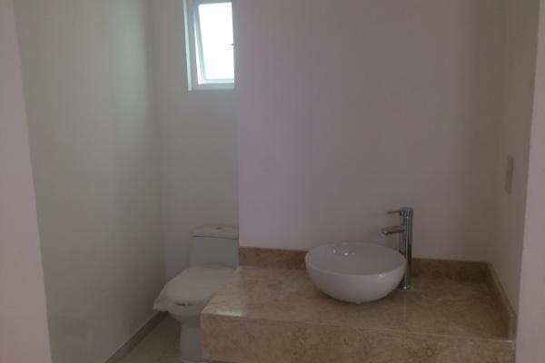 Foto de casa en condominio en venta en circuito piedras negras, hacienda las trojes , hacienda las trojes, corregidora, querétaro, 6187036 No. 10