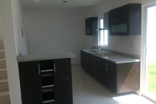 Foto de casa en condominio en venta en circuito piedras negras, hacienda las trojes , hacienda las trojes, corregidora, querétaro, 6187036 No. 13