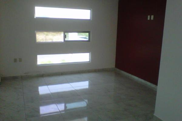 Foto de casa en venta en circuito pizarra 100, nuevo juriquilla, querétaro, querétaro, 5391875 No. 03