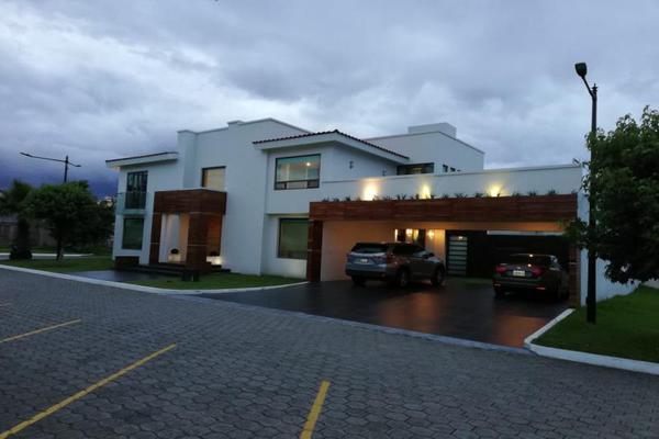 Foto de casa en venta en circuito providencia, avenida i. comonfort 00, la providencia, metepec, méxico, 5325143 No. 01
