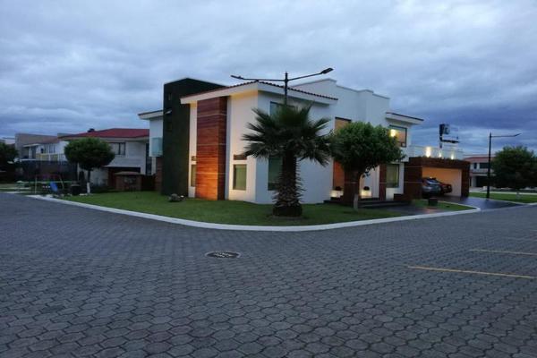 Foto de casa en venta en circuito providencia, avenida i. comonfort 00, la providencia, metepec, méxico, 5325143 No. 02