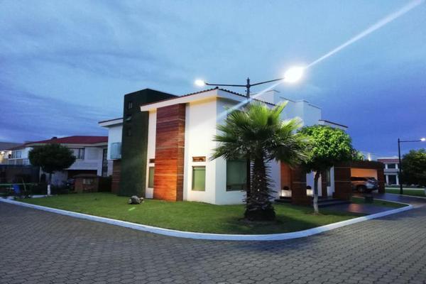 Foto de casa en venta en circuito providencia, avenida i. comonfort 00, la providencia, metepec, méxico, 5325143 No. 03