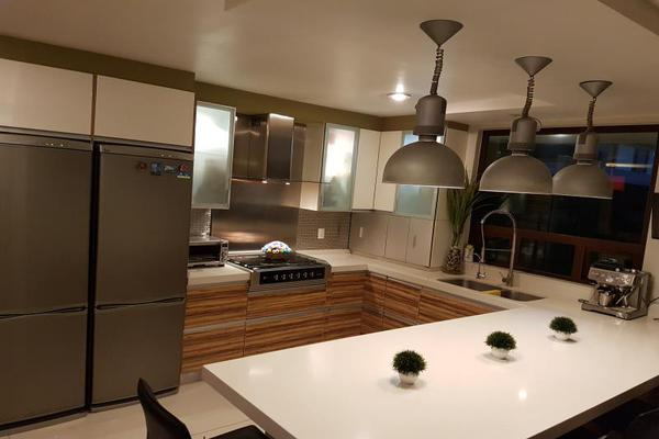 Foto de casa en venta en circuito providencia, avenida i. comonfort 00, la providencia, metepec, méxico, 5325143 No. 10
