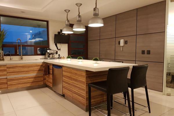 Foto de casa en venta en circuito providencia, avenida i. comonfort 00, la providencia, metepec, méxico, 5325143 No. 14