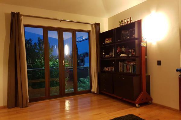 Foto de casa en venta en circuito providencia, avenida i. comonfort 00, la providencia, metepec, méxico, 5325143 No. 17