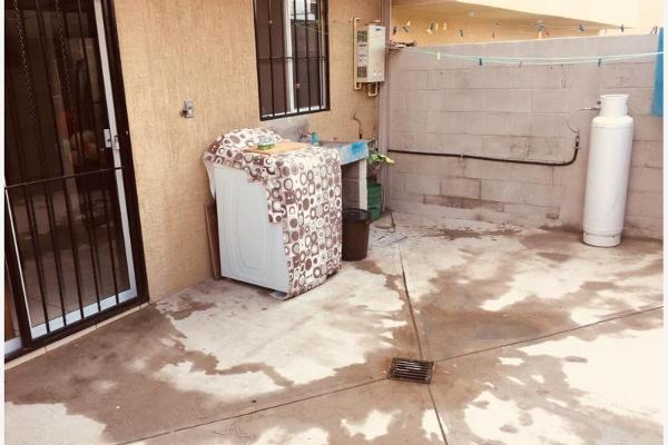 Foto de casa en venta en circuito puerta del sol 1, ciudad del sol, querétaro, querétaro, 5679495 No. 10