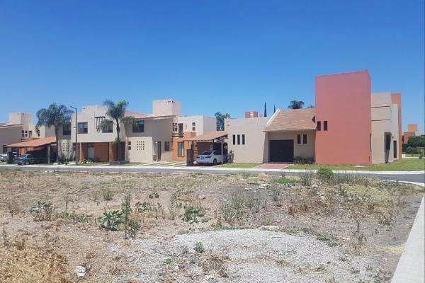 Foto de terreno habitacional en venta en circuito puerta del sol, fraccionamiento puerta real , puerta real, corregidora, querétaro, 8868022 No. 05
