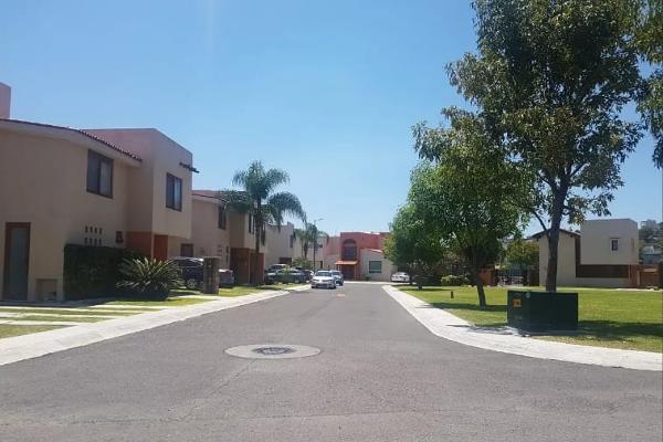 Foto de terreno habitacional en venta en circuito puerta del sol, fraccionamiento puerta real , puerta real, corregidora, querétaro, 8868022 No. 06