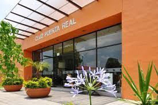 Foto de terreno habitacional en venta en circuito puerta del sol , puerta real, corregidora, querétaro, 14023547 No. 02