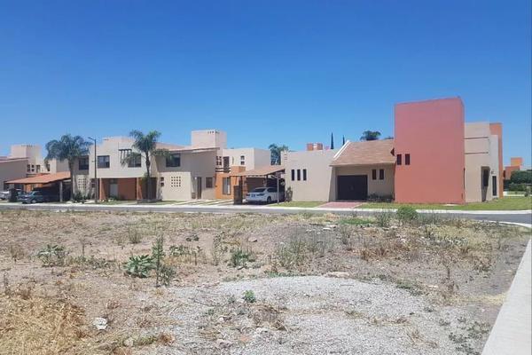 Foto de terreno habitacional en venta en circuito puerta del sol , puerta real, corregidora, querétaro, 14023547 No. 03