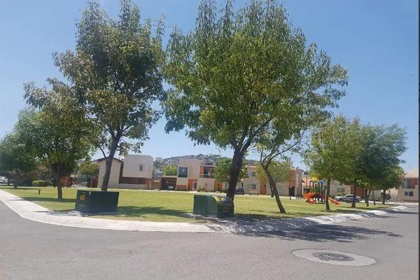 Foto de terreno habitacional en venta en circuito puerta del sol , puerta real, corregidora, querétaro, 14023547 No. 05