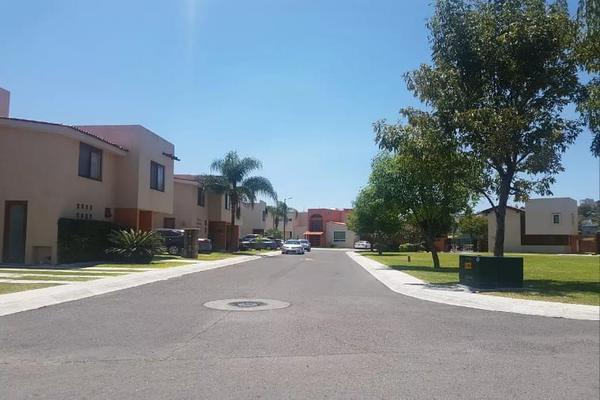 Foto de terreno habitacional en venta en circuito puerta del sol , puerta real, corregidora, querétaro, 14023547 No. 06