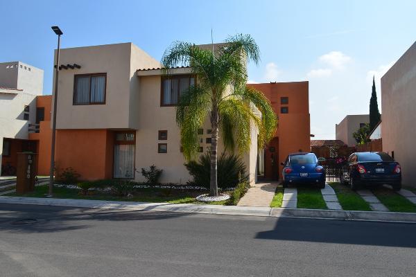 Casa en circuito puerta del sol puerta real en renta id for Casas en renta puerta del sol