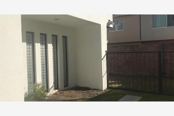 Foto de casa en venta en circuito puerta real 02, puerta real, corregidora, querétaro, 5896536 No. 02