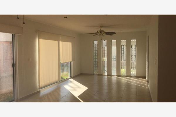 Foto de casa en venta en circuito puerta real 02, puerta real, corregidora, querétaro, 5896536 No. 08