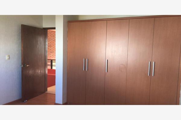Foto de casa en venta en circuito puerta real 02, puerta real, corregidora, querétaro, 5896536 No. 20