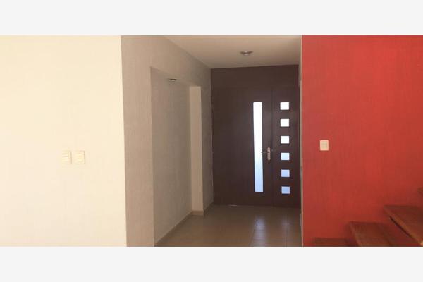 Foto de casa en venta en circuito puerta real 02, puerta real, corregidora, querétaro, 5896536 No. 38