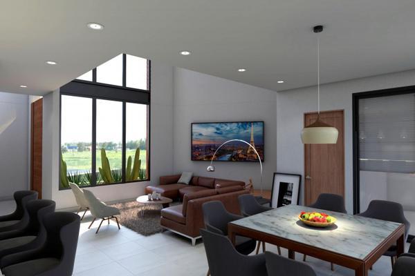Foto de casa en venta en circuito punta arena (punta san luis) , lomas del tecnológico, san luis potosí, san luis potosí, 5634244 No. 02