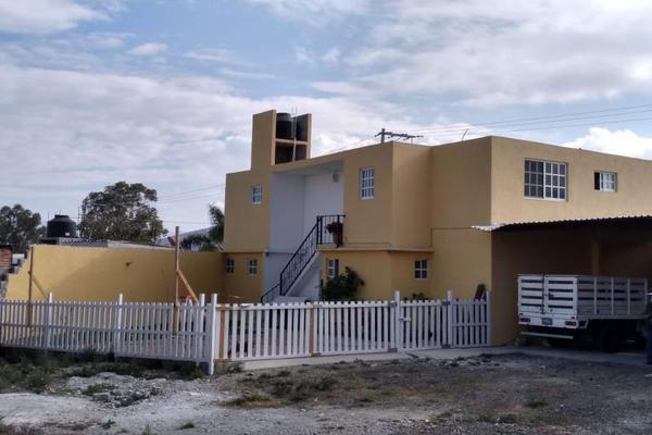 Foto de casa en venta en circuito queretaro 22, granjas banthí sección so, san juan del río, querétaro, 9294192 No. 01