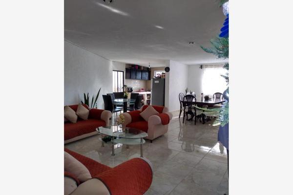 Foto de casa en venta en circuito queretaro 22, granjas banthí sección so, san juan del río, querétaro, 9294192 No. 05