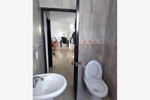 Foto de casa en venta en circuito queretaro 22, granjas banthí sección so, san juan del río, querétaro, 9294192 No. 06