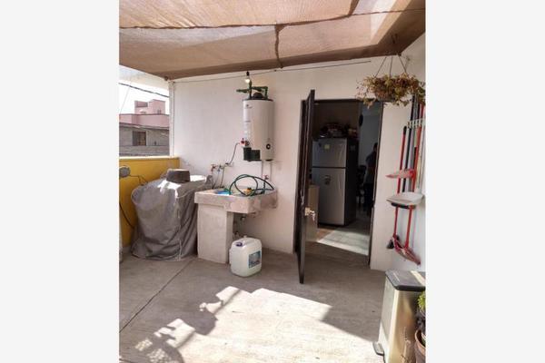 Foto de casa en venta en circuito queretaro 22, granjas banthí sección so, san juan del río, querétaro, 9294192 No. 11