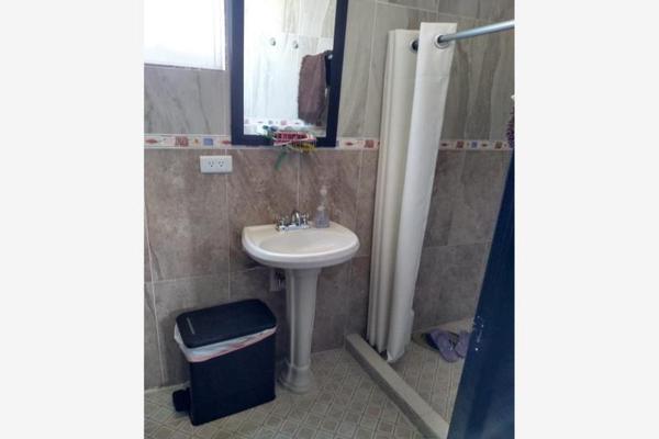 Foto de casa en venta en circuito queretaro 22, granjas banthí sección so, san juan del río, querétaro, 9294192 No. 12