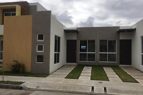Foto de casa en venta en circuito ribera de la laguna ii , puente moreno, medellín, veracruz de ignacio de la llave, 14035232 No. 01