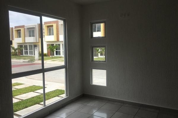 Foto de casa en venta en circuito ribera de la laguna ii , puente moreno, medellín, veracruz de ignacio de la llave, 0 No. 05