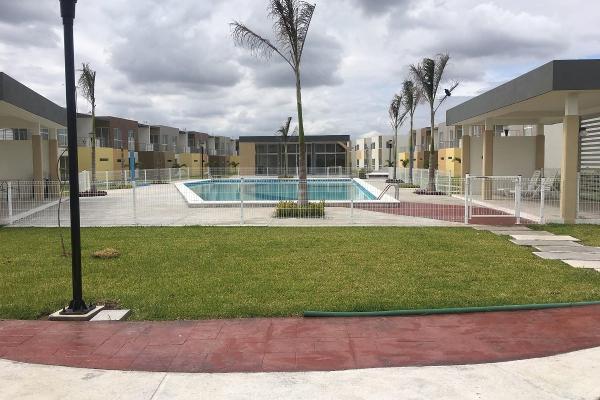 Foto de casa en venta en circuito ribera de la laguna ii , puente moreno, medellín, veracruz de ignacio de la llave, 14035232 No. 10