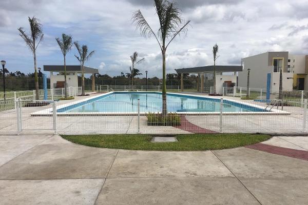 Foto de casa en venta en circuito ribera de la laguna ii , puente moreno, medellín, veracruz de ignacio de la llave, 14035232 No. 20