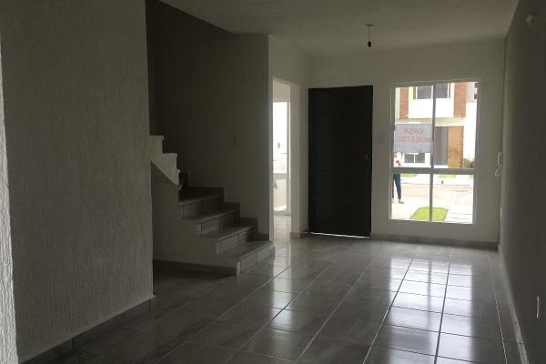 Foto de casa en venta en circuito ribera de la laguna ii , puente moreno, medellín, veracruz de ignacio de la llave, 14035236 No. 03