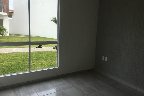 Foto de casa en venta en circuito ribera de la laguna ii , puente moreno, medellín, veracruz de ignacio de la llave, 0 No. 06