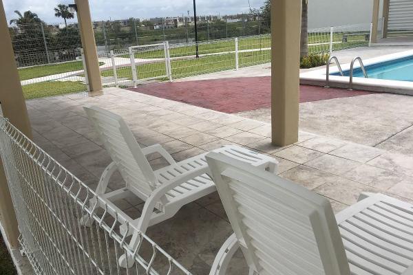 Foto de casa en venta en circuito ribera de la laguna ii , puente moreno, medellín, veracruz de ignacio de la llave, 14035236 No. 21